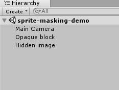 Sprite Masking in Unity - Knowledge Scoops