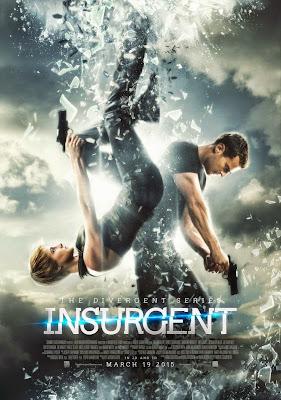 Estreno de la semana: Insurgente (Saga Divergente)