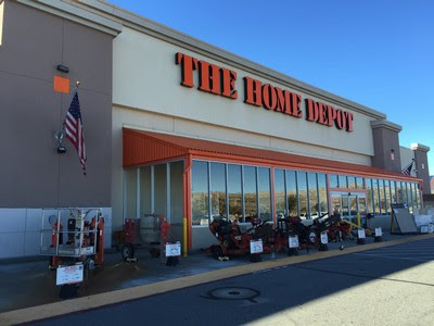 Home Depot Yucca Valley