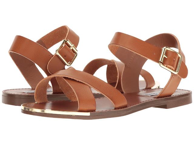 Amazon:: Steve Madden Bayley R sandals only $23 (reg $50)!
