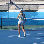 Tennis Player Gisela Dulko hd wallpapers