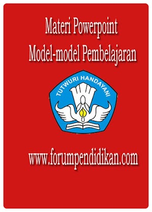 Materi Powerpoint Model-model Pembelajaran