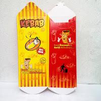Dus Kebab Kecil Full Color