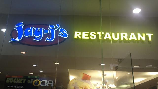 Jay-J's Restaurant