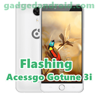 Flash Acessgo Gotune 3i