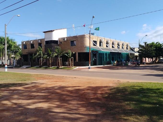 Hotel Santa Clara - Iturbe