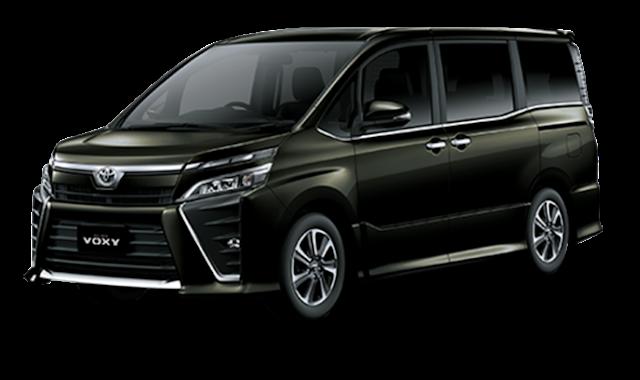 Toyota Voxy Jakarta