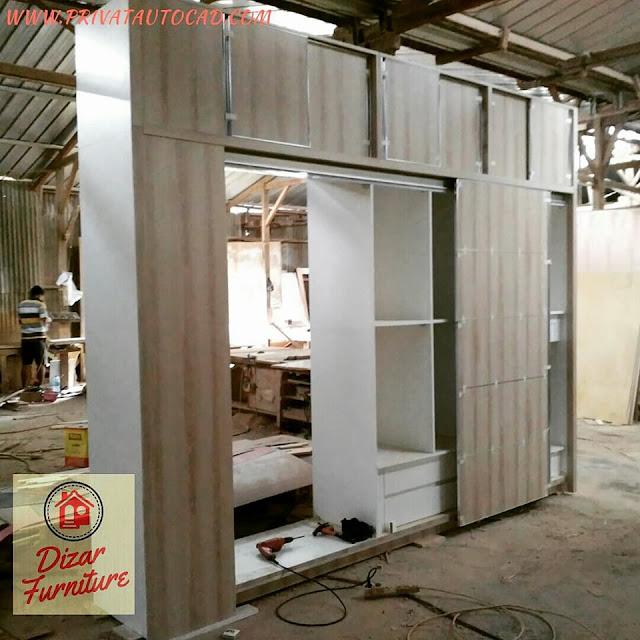 kitchen set daerah bekasi,pabrik furniture HPL bekasi
