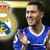 Barcelona rival Real Madrid push for Chelsea star Eden Hazard