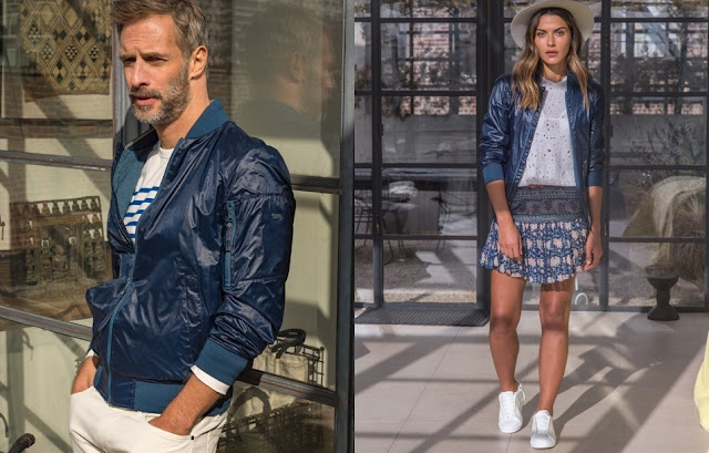 2016 Jacket Trends for Men & Women