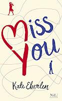 Kate Eberlen - Miss You
