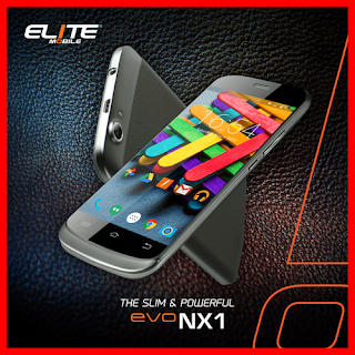 Elite Evo NX1 Update Firmware Flash File Download