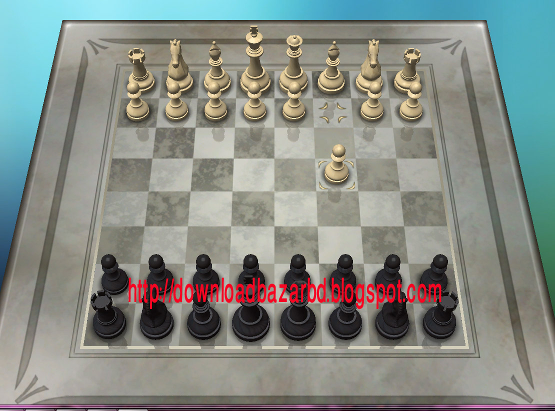 3d Chess Game For Pc Free Download Full Version For Windows Xp