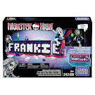Monster High Frankie Stein Monsterific Name Builder Figure