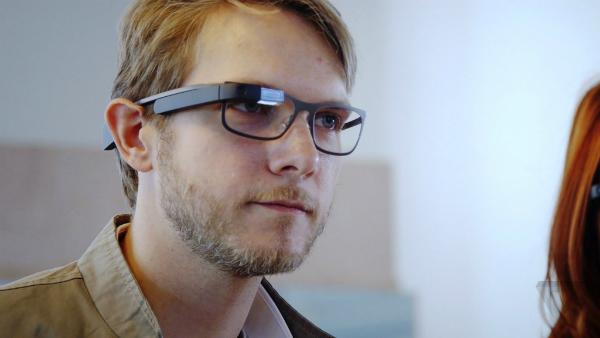 معلومات جديدة عن نظارات جوجل الذكية Google Glass