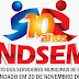 BARREIRAS: NOTA DO SINDSEMB