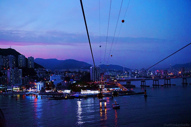 Busan Air Cruise