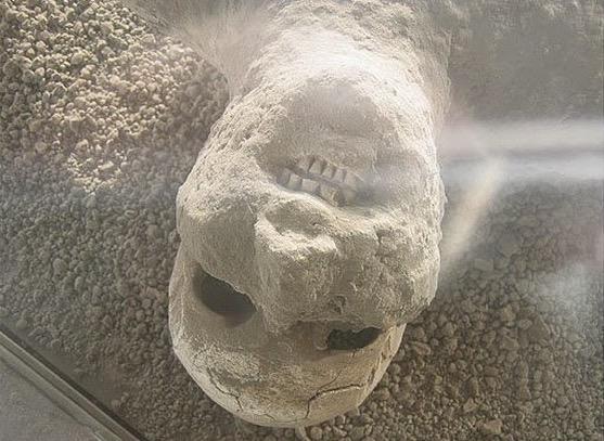 Sejarah Kota Pompeii Yang Dipenuhi Kemaksiatan
