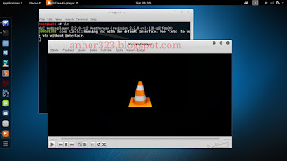 VLC run as root