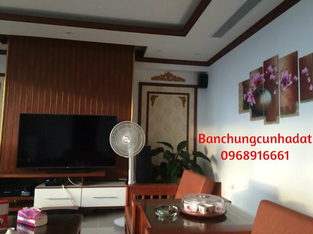 Penthouse - Phòng khách