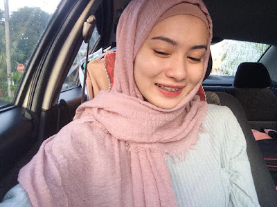 Biodata Penuh Aien Zahalan Pelakon Drama Shhh...I Love You