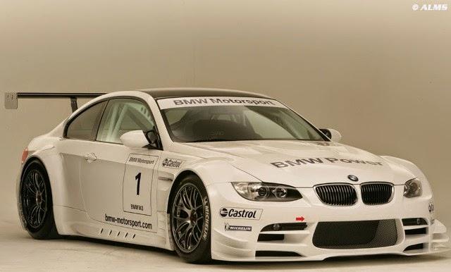 Foto Modifikasi Mobil BMW Power