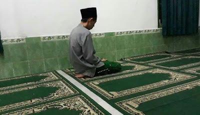 Jangan Lewatkan, Berdoalah Di 2 Waktu Ini Dihari Jumat, Maka Allah SWT Akan Mengabulkannya