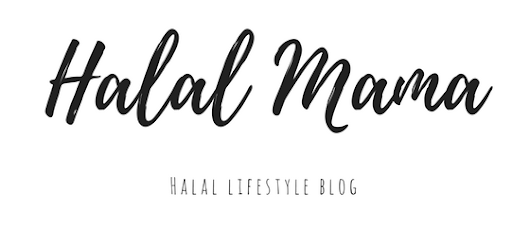 Halal Mama: Monthly Gratitude - January