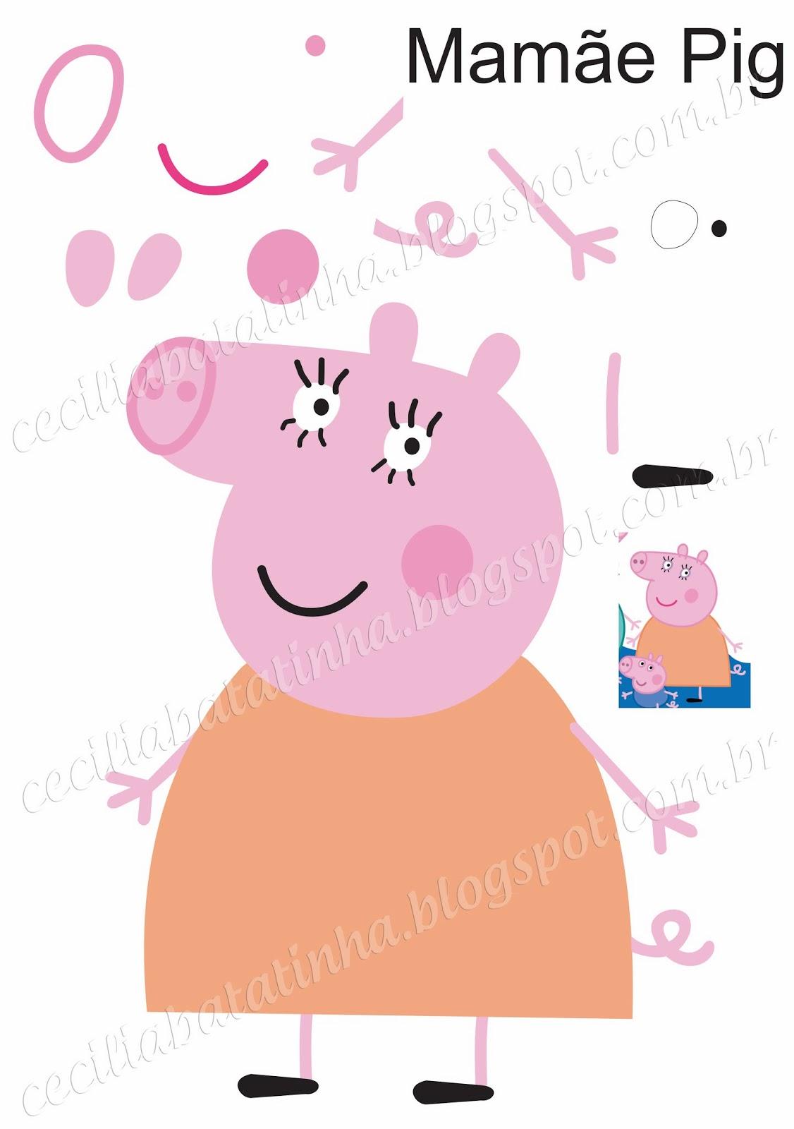 Assistir O Desenho Da Peppa Pig