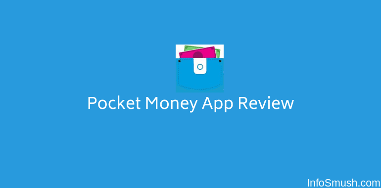 pocket money app review referral