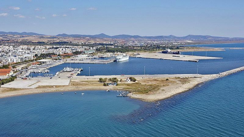 Λιμάνι Αλεξανδρούπολης: Το business plan αφορμή για ένα νέο κύκλο συζητήσεων