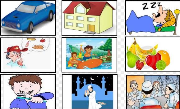 Sifat, Karakteristik dan Subyek Kebutuhan
