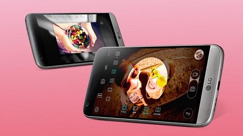 نظرة : مميزات وعيوب LG G5