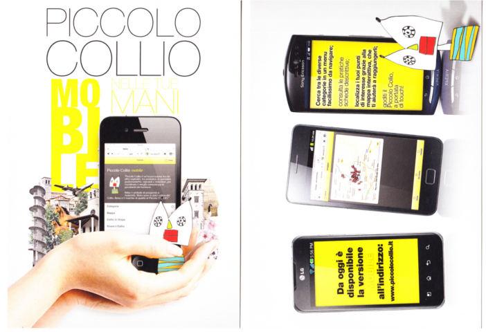 Prosciutti d 39 osvaldo piccolo collio mobile site for Sito mobili