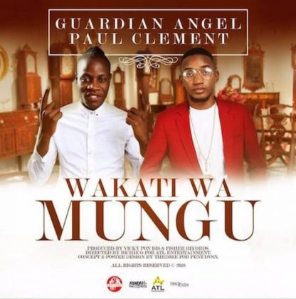 Download Mp3 | Paul Clement & Guardian Angel - Wakati Wa Mungu