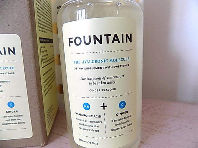 Fountain  from Deciem The Lavender Barn