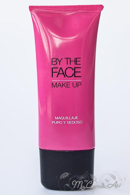 Base de maquillaje para pieles grasas de By The Face.
