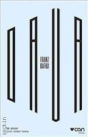 Dava Franz Kafka - PDF
