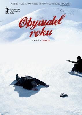 """Recenzja filmu """"Obywatel roku"""" [2014]"""