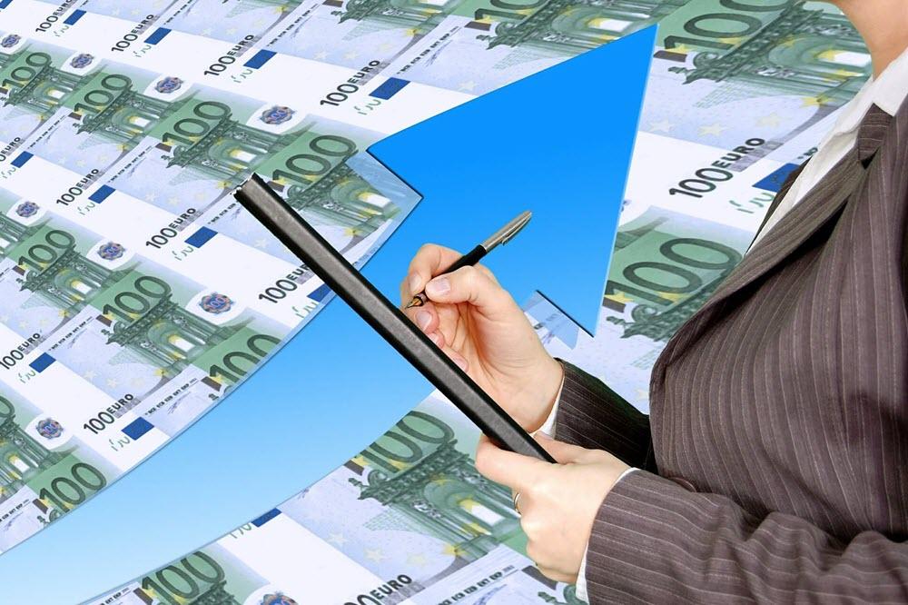 España sale de la crisis con más beneficios empresariales y menores rentas salariales
