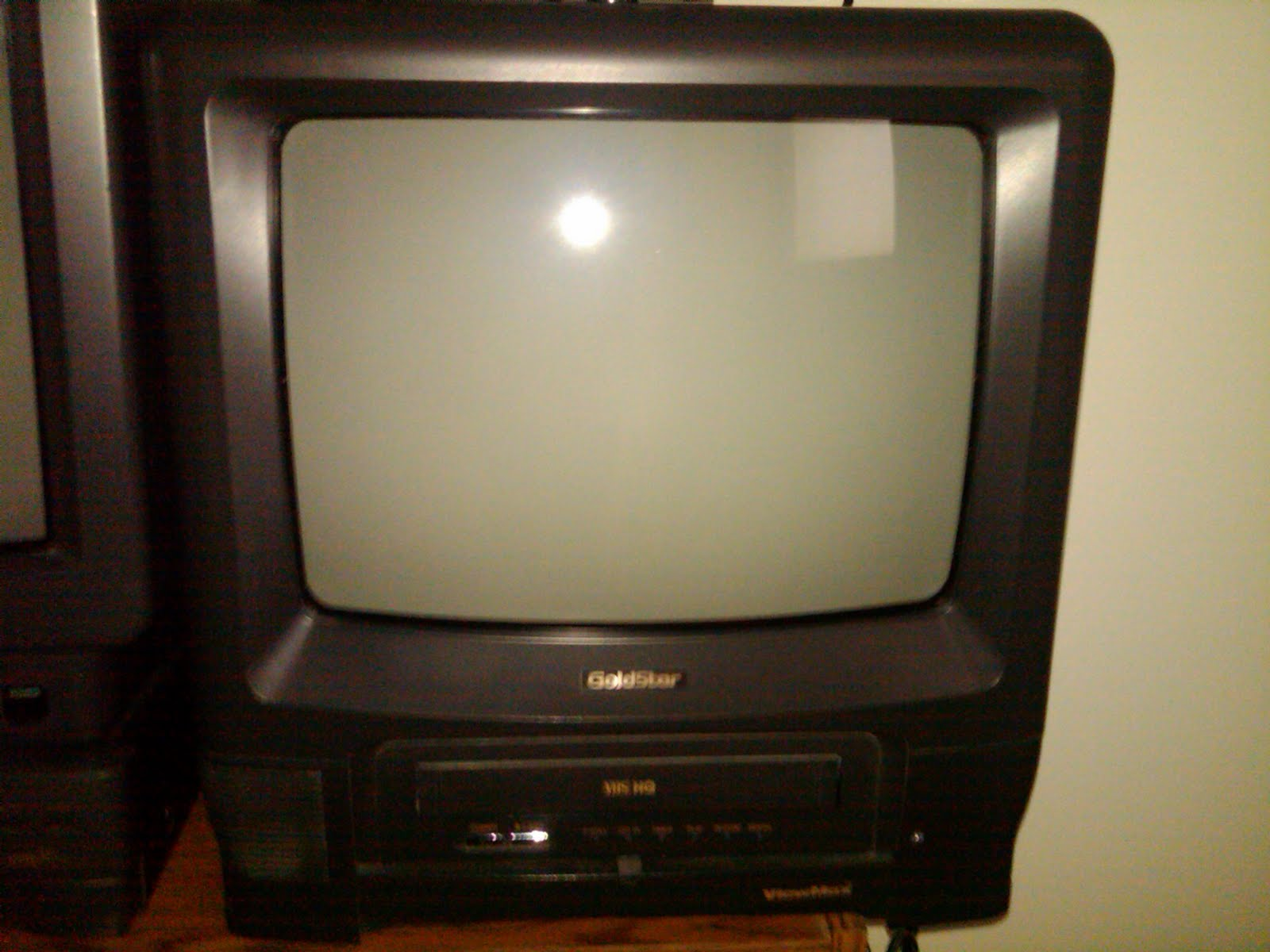 Misc For Sale In Lisle Il Goldstar 13 Quot Tv Vcr Combo With