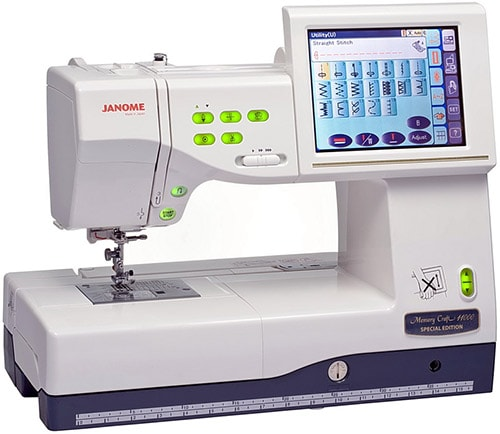 Classification Of Computerized Sewing Machines Clothing Industry Impressive Computerized Sewing Machine