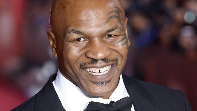 Bisnis Baru Mike Tyson: Buka Kebun Ganja 80 Ribu Meter Persegi