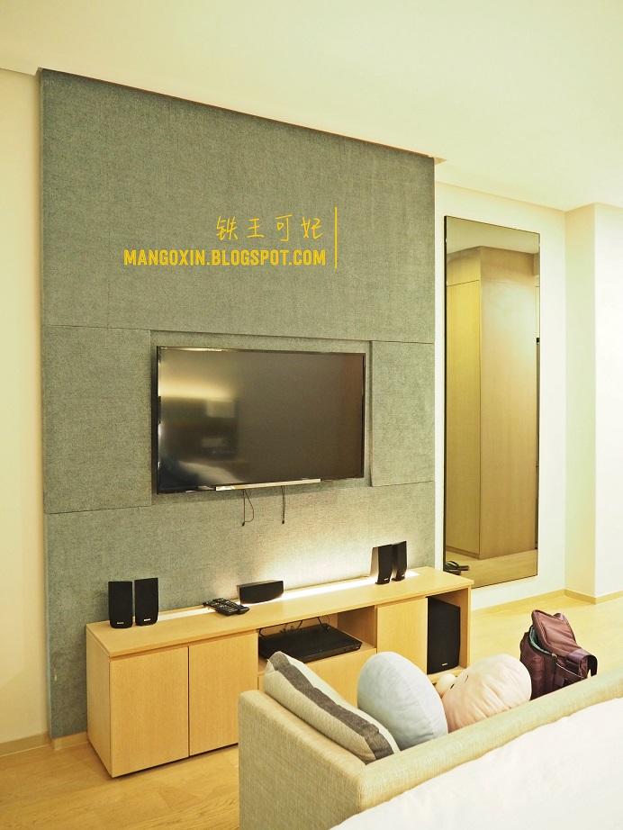 Airbnb KLCC吉隆坡中心高级套房 适合2-3pax