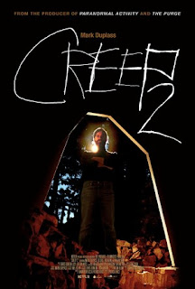 Download Film Creep 2 (2017) WEB-DL Subtitle Indonesia