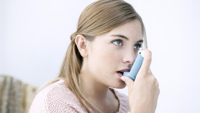 Naturalne sposoby na astmę oskrzelową