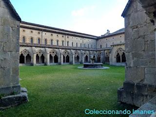 Visitar el Monasterio de Santa María de Iratxe