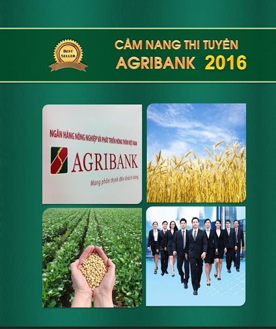 Đáp án chi tiết Đề thi Agribank - Ngân hàng Nông nghiệp & PT Nông thôn