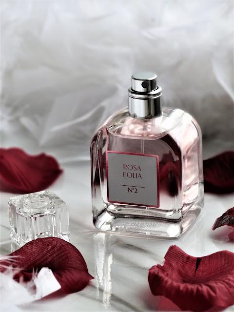 avis Rosa Folia de ID Parfums Dr Pierre Ricaud, parfum Dr Pierre Ricaud, blog parfum