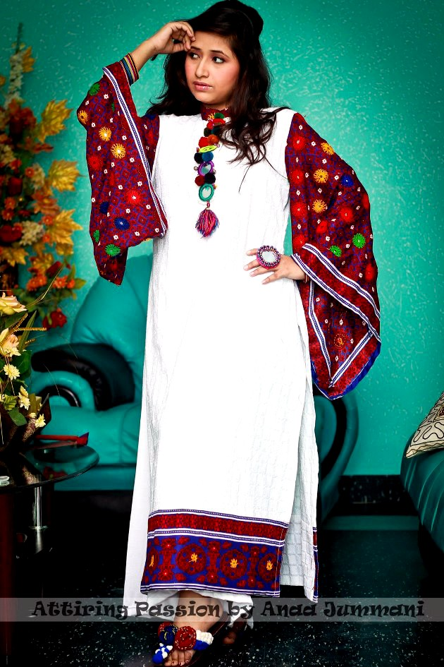 c2c1f8d07f Party Wear Dresses 2013 For Women By Attiring Passion | Attiring Passion  Cultural Collection By Anaa Jummani - Fashion World Hunt
